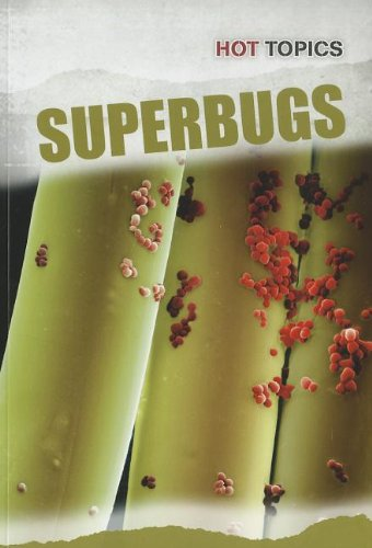 new ways to squash superbugs essay
