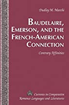 Baudelaire, Emerson, and the French-American…