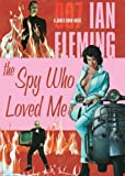 The Spy Who Loved Me (1962) (Book) written by Ian Fleming