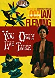 You Only Live Twice (1964) (Book) written by Ian Fleming