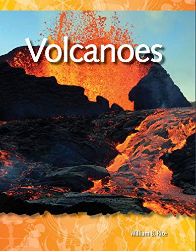 Forces in Nature Volcanoes: Geology and Weather - Lexile ... - photo#14