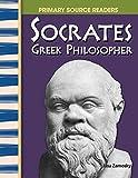 Socrates : Greek philosopher / Lisa Zamosky