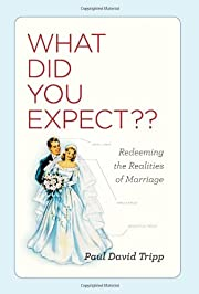What Did You Expect?: Redeeming the…