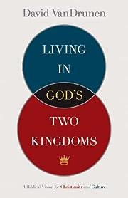 LIVING IN GODS KINGDOMS PB av Vandrunen…