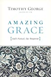 Amazing Grace: God's Pursuit, Our Response book cover