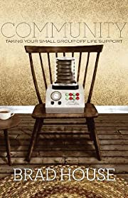 Community: Taking Your Small Group off Life…