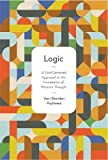 Logic: A God-Centered Approach to the Foundation of Western Thought book cover