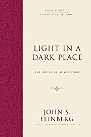 Light in a Dark Place: The Doctrine of…