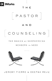The Pastor and Counseling: The Basics of…