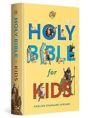 ESV Holy Bible for Kids av Crossway Bibles