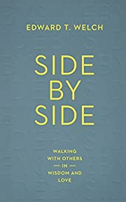 Side by Side: Walking with Others in Wisdom…