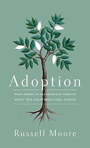 Adoption : what Joseph of Nazareth can teach…