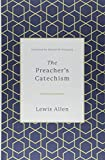 The Preacher's Catechism book cover