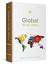 ESV Global Study Bible av Esv Bibles By…