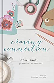 Craving Connection: 30 Challenges for…