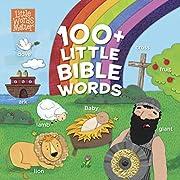 100 Little Bible Words (padded board book)…