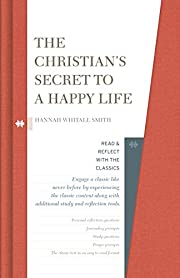 The Christian's Secret to a Happy Life (Read…