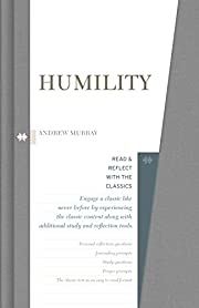 Humility (Read and Reflect with the…