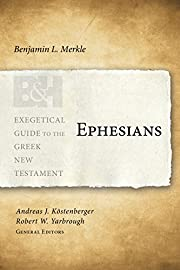 Ephesians (Exegetical Guide to the Greek New…