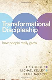 Transformational Discipleship: How People…