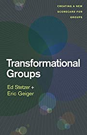 Transformational Groups: Creating a New…