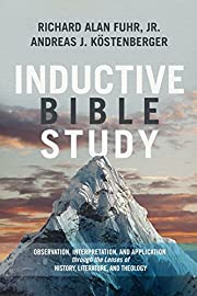 Inductive Bible Study: Observation,…
