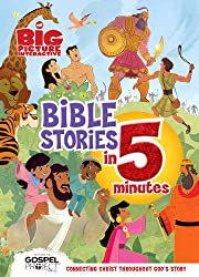 The Big Picture Interactive Bible Stories in…