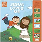 Jesus Loves Me, Sound Book (Little Words…