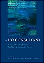 The I/O Consultant: Advice and Insights for…