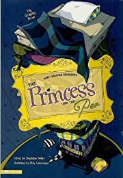 The Princess and the Pea: The Graphic Novel…