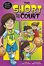 Too Short for the Court (My First Graphic…