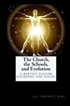The Church, the Schools, and Evolution: A…