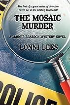 The Mosaic Murder: A Maggie Reardon Mystery…