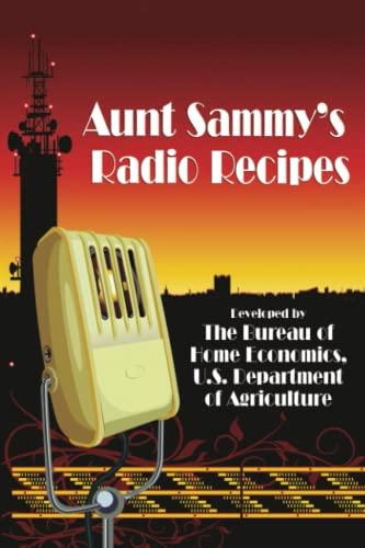 Aunt Sammy's Radio Recipes, Sammy, Aunt