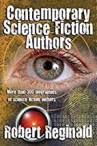 Contemporary Science Fiction Authors by…