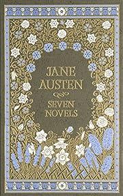 Jane Austen: Seven Novels av Jane Austen