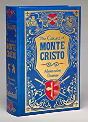 Count of Monte Cristo, The (Leatherbound…