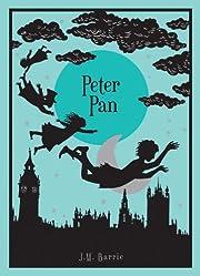 Peter Pan de James Matthew Barrie