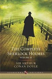 The Complete Sherlock Holmes (Volume II…