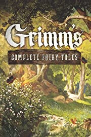 Grimm's Complete Fairy Tales av Brothers…