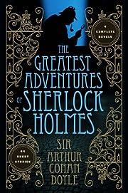 Greatest Adventures of Sherlock Holmes (Fall…