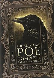 Edgar Allan Poe Complete Stories & Poems af…