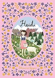 Heidi (Barnes & Noble Collectible Editions)…