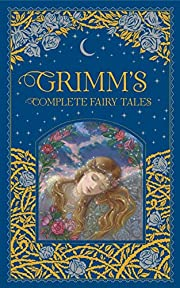 Grimm's Complete Fairy Tales (Barnes & Noble…