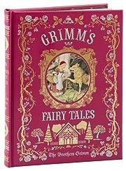 Grimm's Fairy Tales Bonded Leather de The…