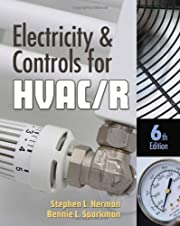 Electricity and Controls for HVAC-R –…