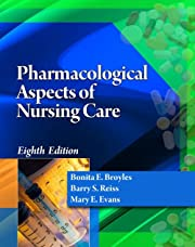 Pharmacological Aspects of Nursing Care –…