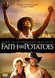Faith Like Potatoes de Frank Rautenbach