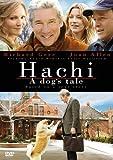 Hachi : a dog's tale
