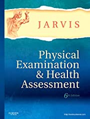 Physical Examination and Health Assessment,…